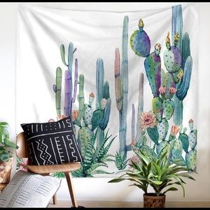 Other - Cactus tapestry